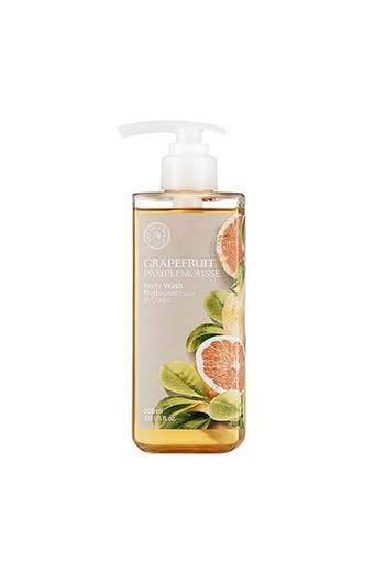 Grapefruit Body Wash - 300ml