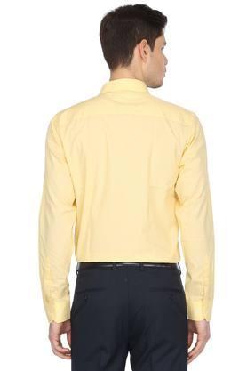 RS BY ROCKY STAR - YellowFormal Shirts - 1
