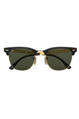 Unisex Club Master Gradient Sunglasses