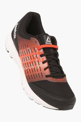 REEBOK Mens Mesh Lace Up Sports Shoes - 203179598