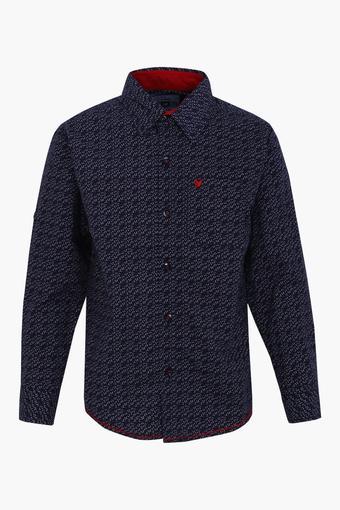 612 LEAGUE -  BlueTopwear - Main