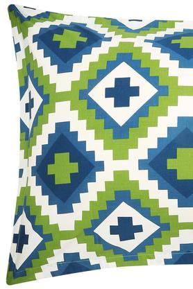 Rectangle Aztec Pillow Cover