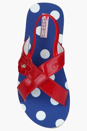 Girls Casual Wear Sandals