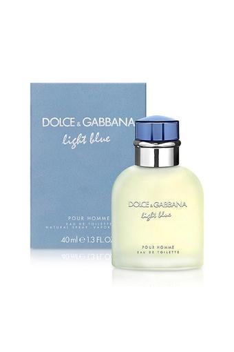 DOLCE & GABBANA -  No ColourPerfumes - Main