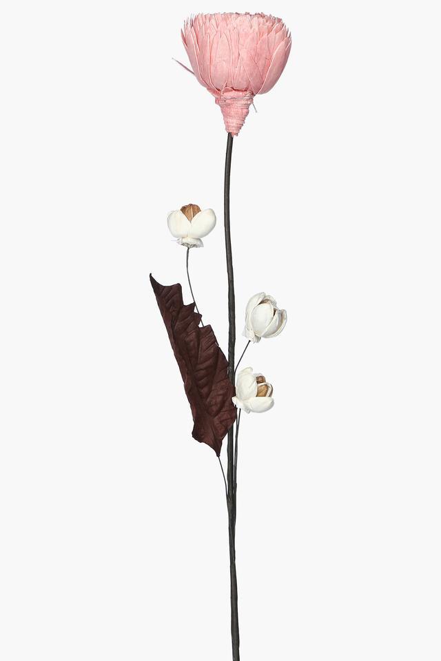 Eco Friendly Artificial Mum Flower Stem