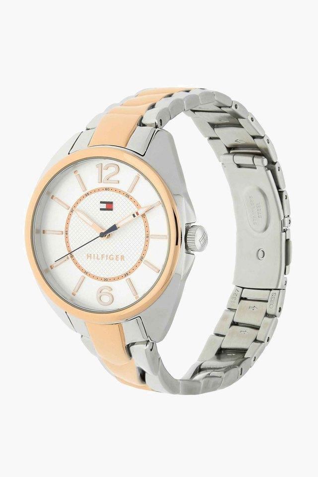 Womens Analogue Stainless Steel Watch - TH1781696J