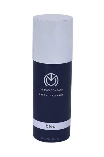THE MAN COMPANY -  No Colour Deodorants - Main