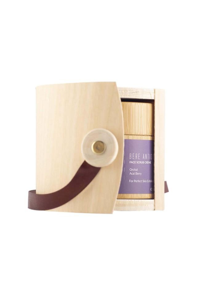 Berè Antioxidant Face Scrub Cream