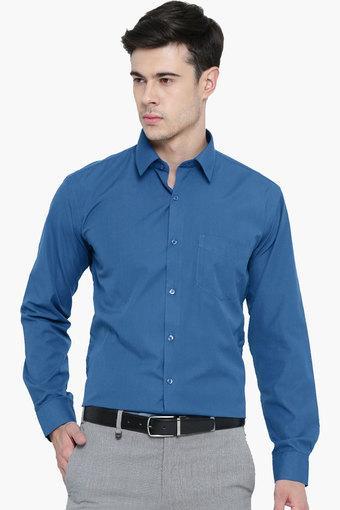 HANCOCK -  TurquoiseShirts - Main