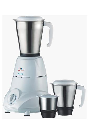 BAJAJ -  WhiteKitchen Appliances - Main