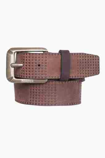 ROADIES -  Brown Belts - Main