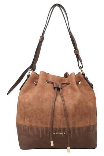 HAUTE CURRY -  BrownBackpacks - Main