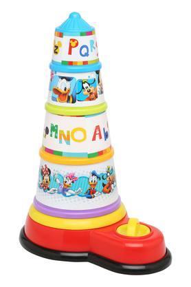Kids Giggles Musical Funfair Toy