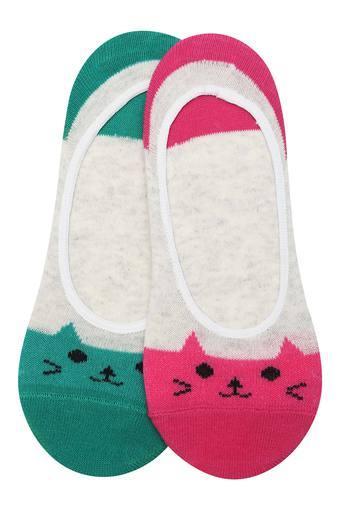 LIFE -  AssortedScarves & Socks - Main