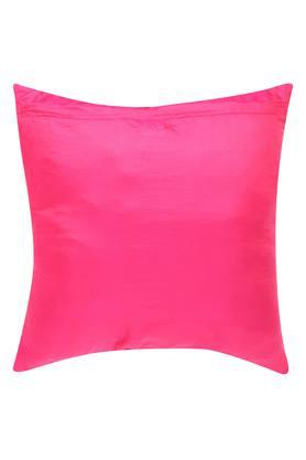 IVY - Pink Cushion Cover - 2