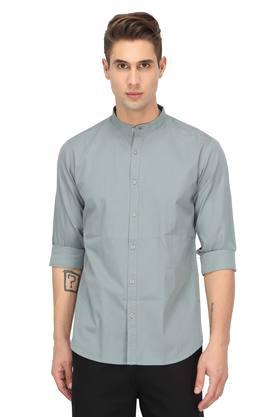 d1bf109c Shirts for Men - Avail Upto 40% Discount on Casual & Formal Shirts ...