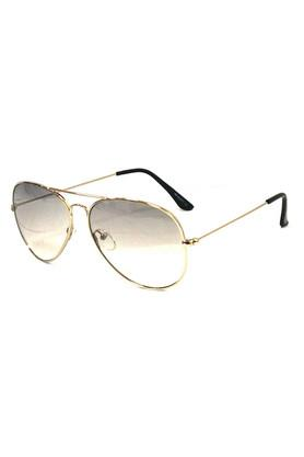 Mens Full Rim Aviator Sunglasses - 1971 C3 S