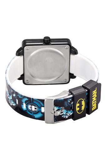Unisex Analogue Plastic Watch - NK16001PP02