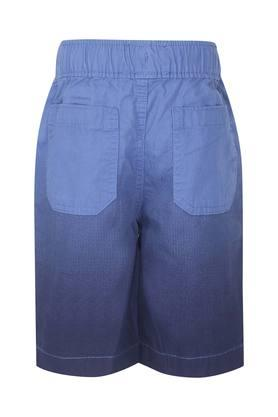 Boys 4 Pocket Ombre Shorts