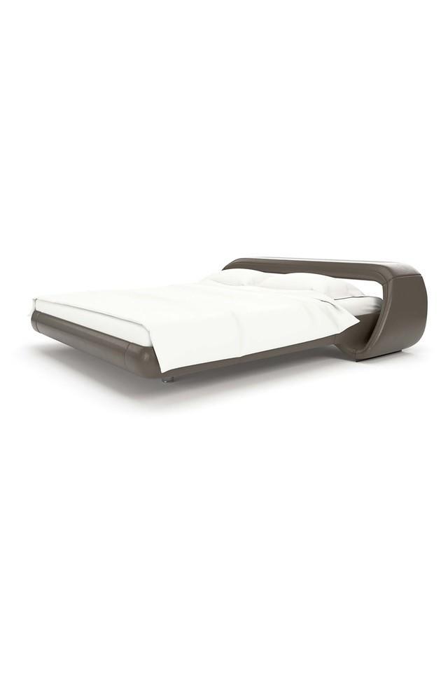 Brown Merita Bed
