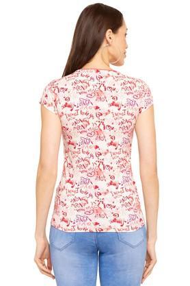 Womens Round Neck Solid Long Sleep Shirt Dress