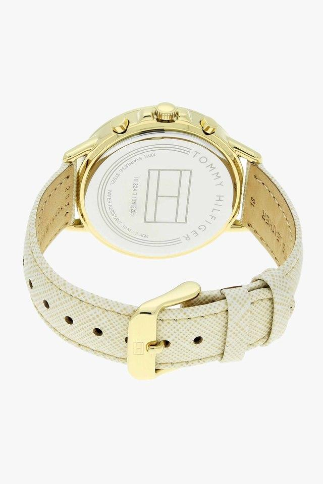 Womens Analogue Leather Watch - TH1781790J