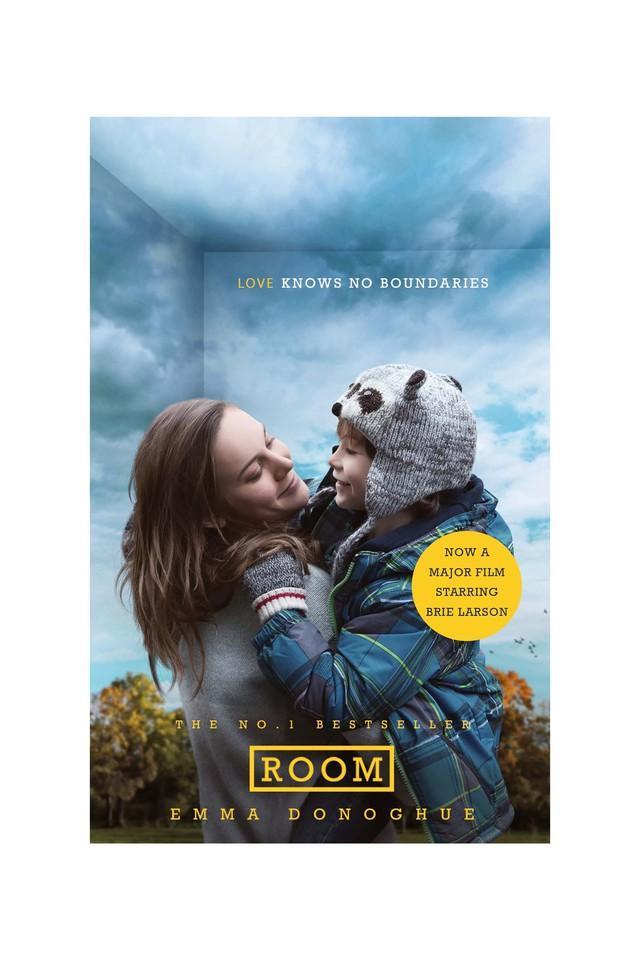 Room: Film tie-in