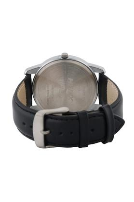 Mens Analogue Leather Watch - TW028HG02