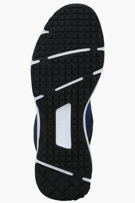 Mens Mesh Lace Up Shoes