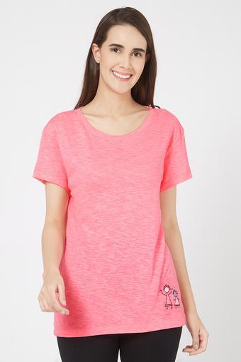 MYSTERE PARIS -  PinkNightwear - Main