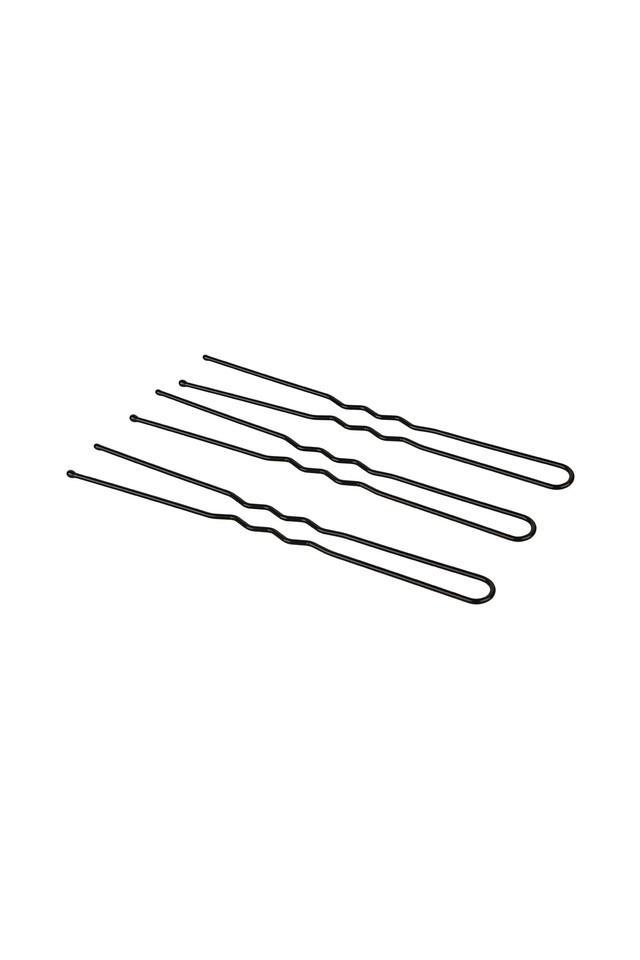 U Hair Bobby Pins Pack of 10 - 10 cms