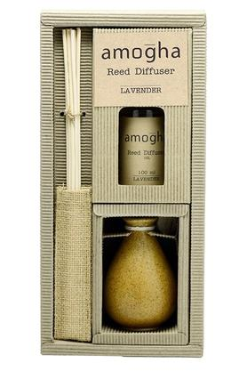 IRIS Lavender Reed Diffuser Set - 100 Ml - 200997346_9999