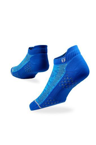 Unisex Printed Ankle Socks - Pack of 2