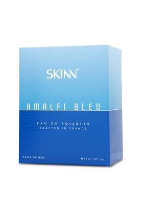 Mens Amalfi Bleu Eau De Toilette - 90ml