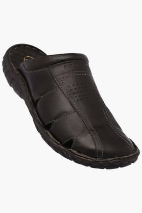 RED TAPE Mens Casual Wear Slippers - 203095203_9212
