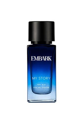 EMBARK -  No ColourPerfumes - Main
