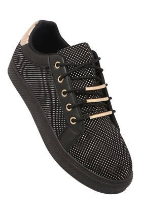 LAVIEWomens Casual Wear Lace Up Sneakers - 204368631_9212