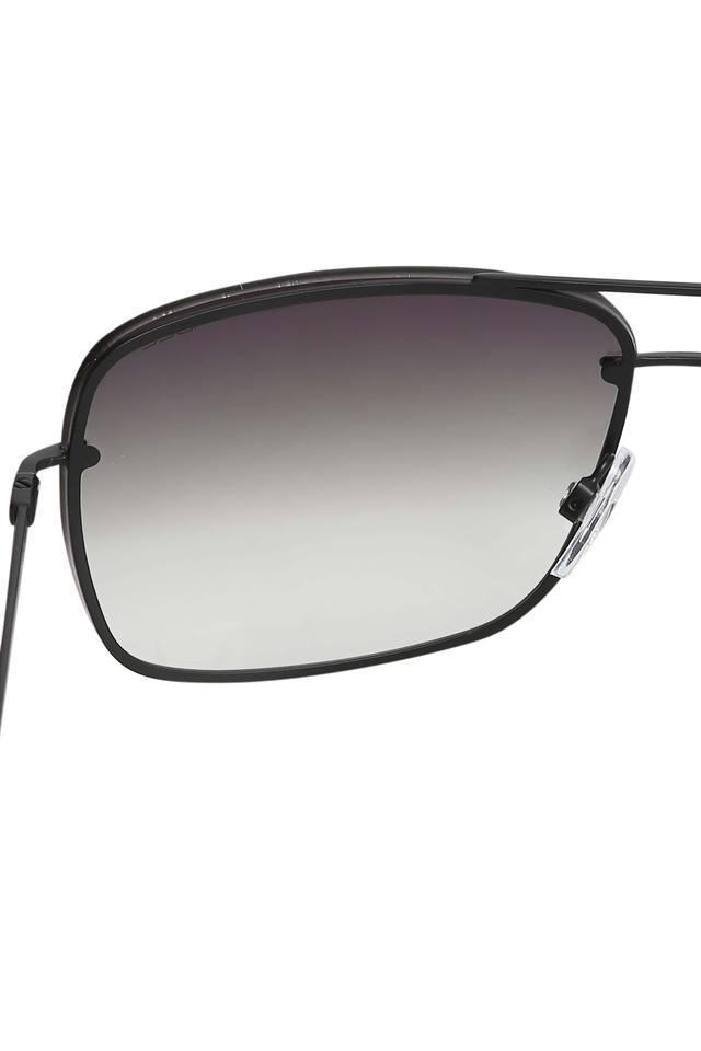 Mens Navigator UV Protected Sunglasses - IDS2536C1SG