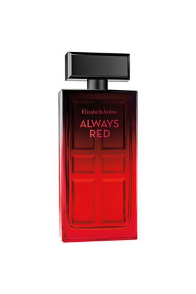 Always Red Eau De Toilette Spray 50ml