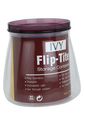 Flip Tite Stackable Storage Container