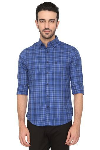 U.S. POLO ASSN. -  Blue Shirts - Main