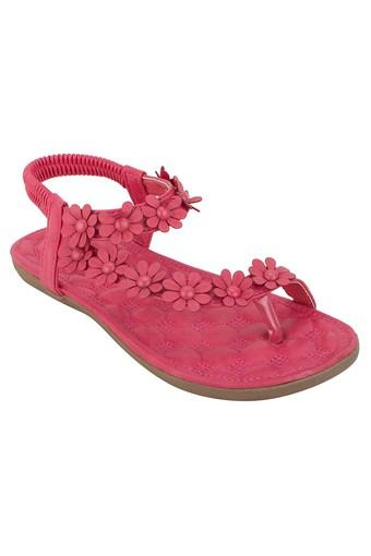 Womens Casual Wear Slip On Flats
