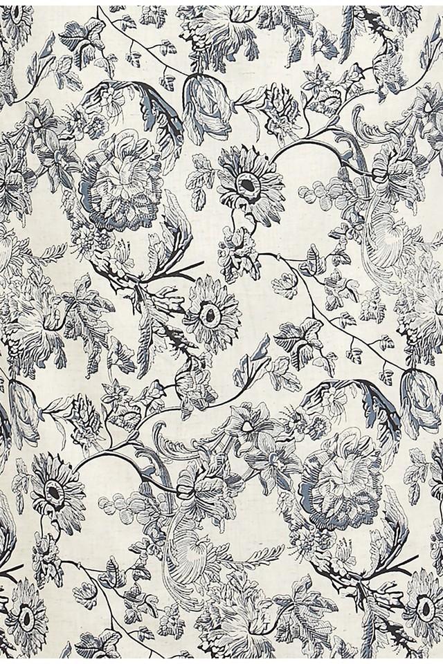 Women Floral Print Kurta and Palazzo Set