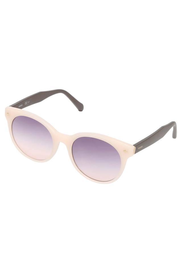 Unisex Cat Eye UV Protected Sunglasses - FOS2055S35JFF