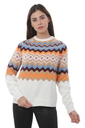 bddb6914 Buy Winter Wear For Womens Online | Shoppers Stop