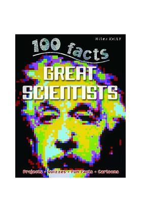 100 Facts - Great Scientists