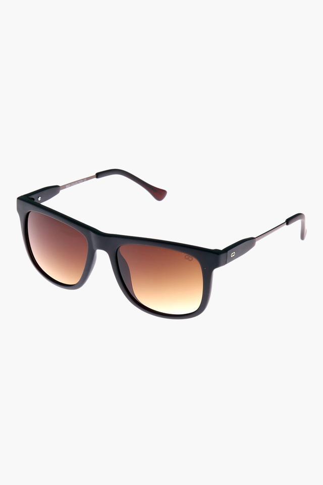 Mens Wayfarer Full Rim Sunglasses - GM6063C02