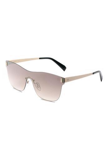 7a8316e71 Buy SCOTT Mens Rimless Shield Sunglasses - 2168 C1 S | Shoppers Stop