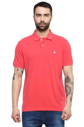 11f0c3d3 T-Shirts for Men - Avail upto 60% Discount on Branded T-Shirts for ...