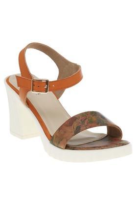 WET BLUEWomens Casual Wear Buckle Closure Heels - 204865858_9124